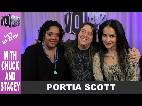 Portia Scott-Hicks PT1 - Voice Over Agent | Common Missteps For Auditions EP 56