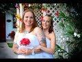06031712pm Brittany Kirsten Renewal Of Vows Wedding Cupids Wedding Chapel Las Vegas