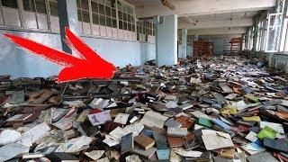 Прихватизация 2018! Рейдерский захват библиотеки