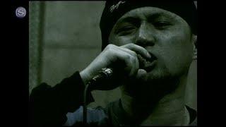 STUDIO LIVE : SEEDA - 自由の詩 feat. A-Thug (2008.2.12 O.A.)