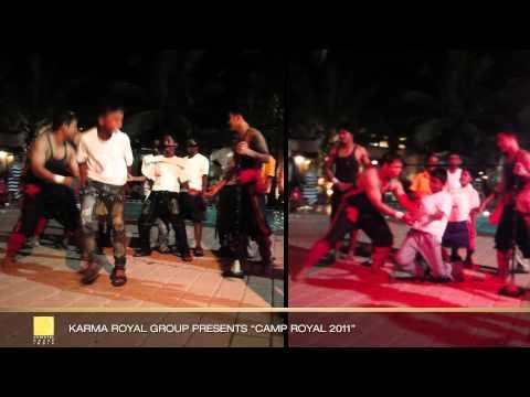 KRG Presents CAMP ROYAL 2011 (RGBC At Haathi Mahal) Goa