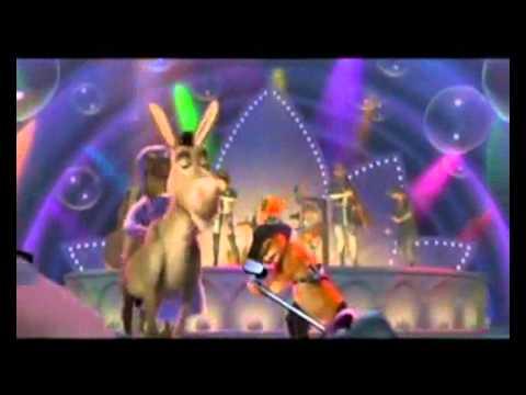 Haykakan Shrek-QOCHARI