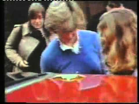 Diana Princess of wales 1961-1997 A celebration of here life Part 1