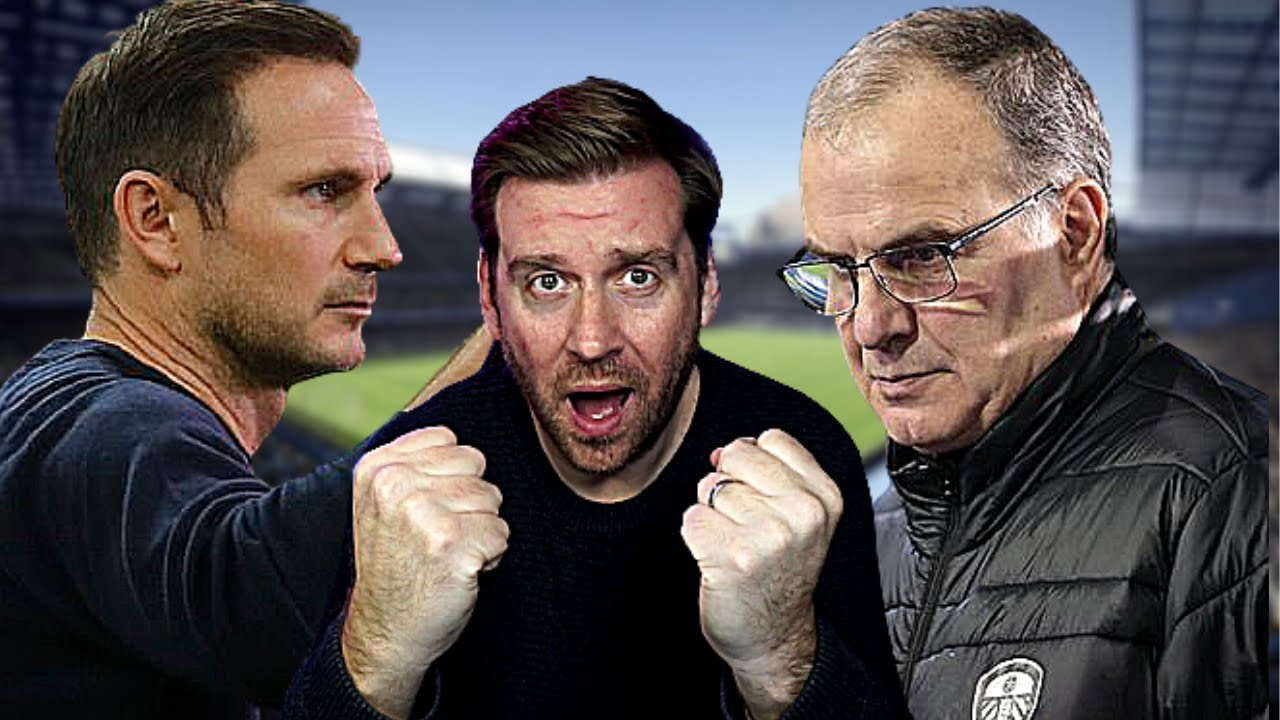 CHELSEA vs LEEDS | MATCH BUILD-UP | HOW YOU FEELING? | THOUGHTS | WHO WILL START? | COME ON CHELSEA!