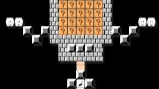 metal crusher undertale by jacob super mario maker shorts on the halves