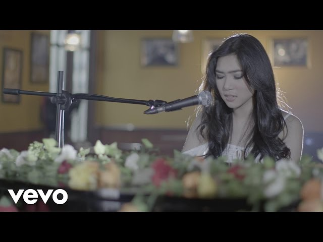 Isyana Sarasvati Tetap Dalam Jiwa - Kord & Lirik Lagu Indonesia
