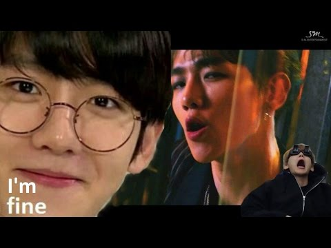 EXO ON CRACK  1 (LOTTO SPECIAL)