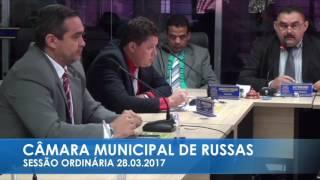Junior Martins - Requerimento verbal 28 03 2017