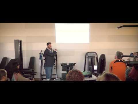 James Fisher - Seminar
