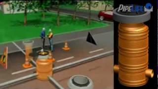 Образцы канализационных колодцев(, 2013-01-16T06:49:59.000Z)