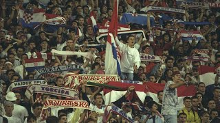 EC 1996 Qualification Croatia Italy