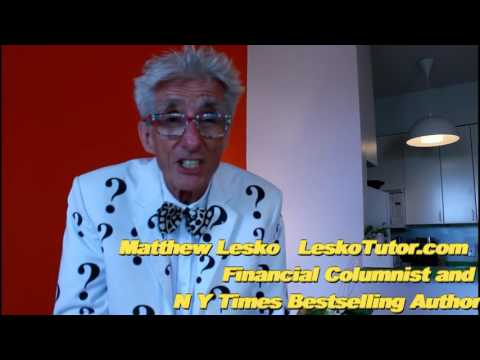 Award Winning Financial Columnist Shows Consumers and Small Business New Ways To Pay For Anything