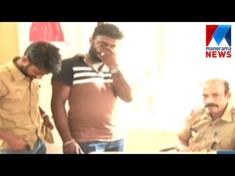 Aluva - Bus driver - arrest | Manorama News