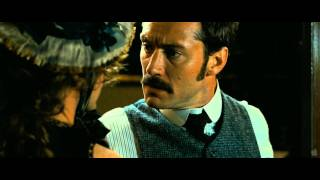 Шерлок Холмс 2: Игра Теней HD