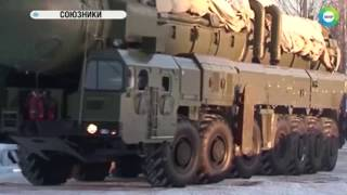 Тяжело на учениях – легко в бою  На что способны российские военные?