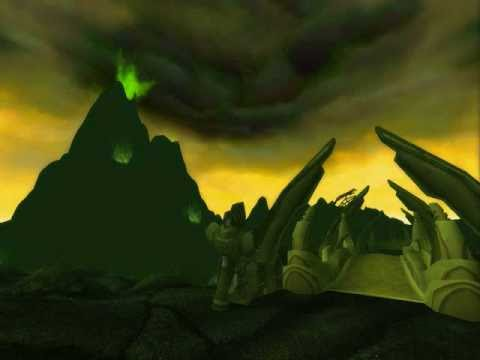 Shadowmoon Valley Music mp3 download