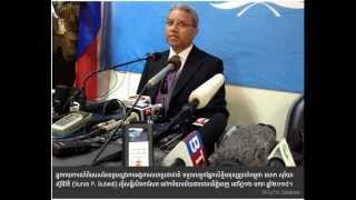 Interview on the Head of the Cambodian Government Promised to Reform Judiciary System