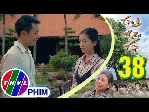 Play THVL   Tình mẫu tử - Tập cuối[6]: Thành bày tỏ tình cảm của mình dành cho Trang Đài