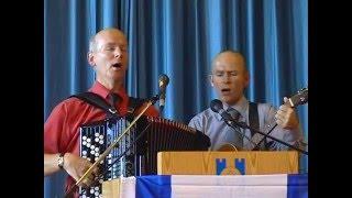 (674) Brødrene Drivdal: Nåde over nåde