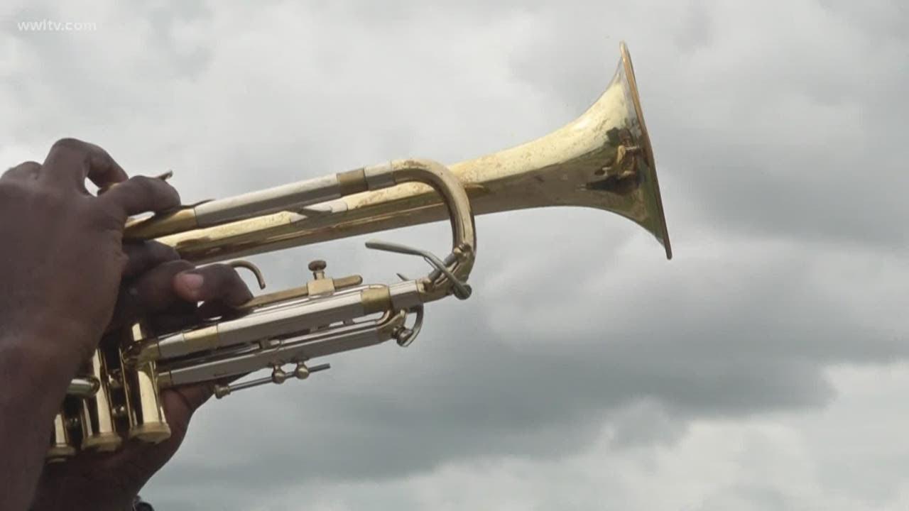 2:25 Minutes of Joy:  Trumpet Giveaway