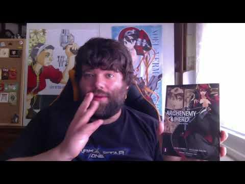 A Nobody Talks - Comics, Manga and Graphic Novels i like