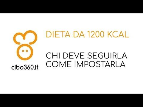 dieta+1100+calorie+esempio