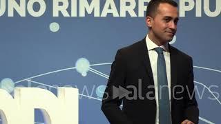 """Reddito Cittadinanza, Di Maio: """"Chi non ha avuto niente, avrà 780 euro"""""""