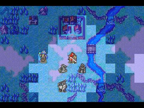 FE Hack Reviews #8: Dream of Five (Revisited) by AstraLunaSol [CH 5] - The Grand Difficulty Spike