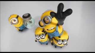 Video Congratulations - Happy Birthday Minions - Best Of ... download MP3, 3GP, MP4, WEBM, AVI, FLV Oktober 2017