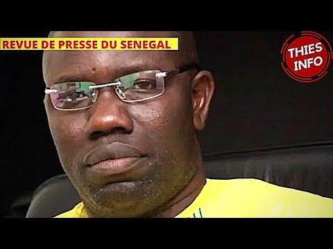 REVUE DE PRESSE JOURNAL ZIK FM ACTUALITE SENEGAL 04 05 2021.mp4