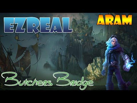 AP Ezreal   Butcher´s Bridge Gameplay   [Facecam] ☆ToxicLP