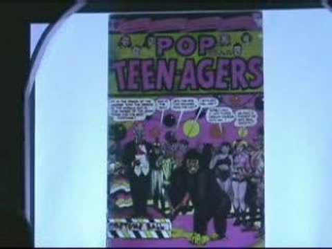 Oddball Comics Live- Part 6 - Popular Teenagers