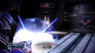 Mass Effect 3: Leviathan - Part 3