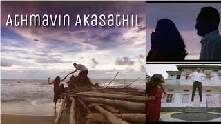 Athmavin Akasathil 💞. Njan Prakashan. Malayalam. What