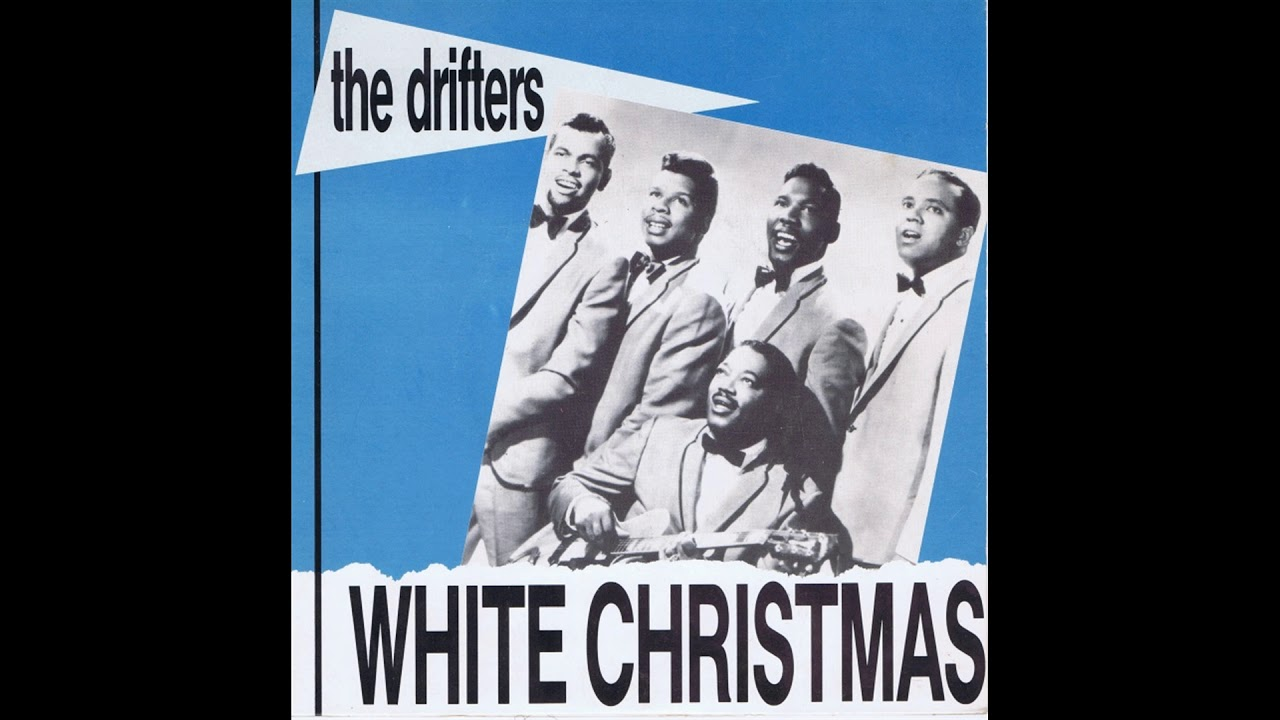 Drifters White Christmas.The Drifters White Christmas Dj Spector Retouch
