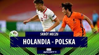 Liga Narodów: mizerna gra i PORAŻKA. Holandia – Polska   SKRÓT MECZU
