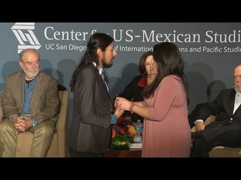 Faces of Mexico: Arts and Culture Mexico Moving Forward 2014