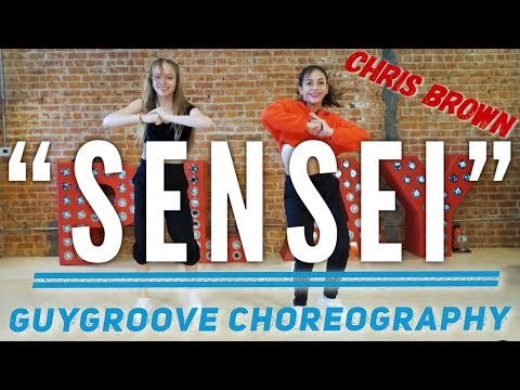 """Sensei""