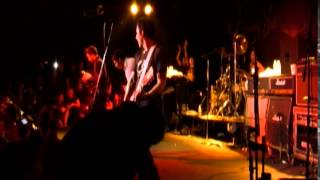 The Bouncing Souls -  Quick Chek Girl subtitulado español