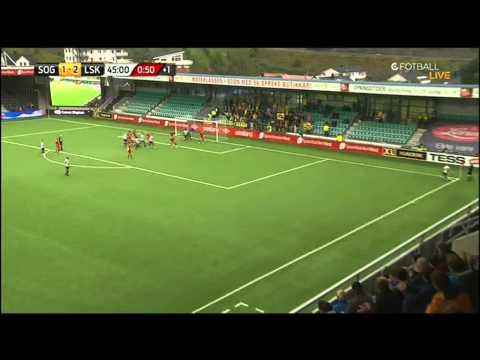 Sidimane Sagna   Highlights Video