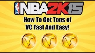 Epic nba 2k15 myplayer glitch!easy vc! how to activate sliders in myplayer! xbox one/ps4  *patched?*