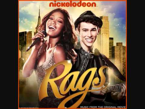 Keke Palmer and Max Schneider - Me And You Against The World (Chipmunk version)
