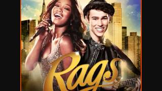 Keke Palmer and Max Schneider- Me And You Against The World (Chipmunk version)