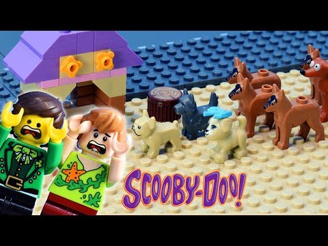 funny-lego-dog-attack-•-lego-scooby-doo-•-stop-motion-cartoon-for-kids-6