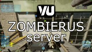 VU BF3 and BONUS server JAH