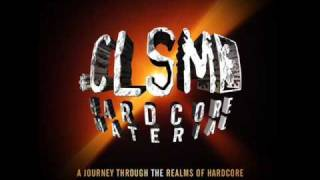 CLSM Takes Me Higher