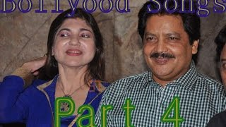 Gambar cover My Favorite Udit Narayan and Alka Yagnik Songs |Jukebox| - Part 4/8 (HQ)