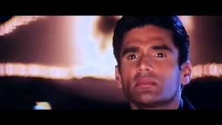 Dhadkan-Sunil Shetty