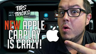 CRAZY NEW APPLE CARPLAY FEATURES - Tips and Tricks from John Bear Hamilton