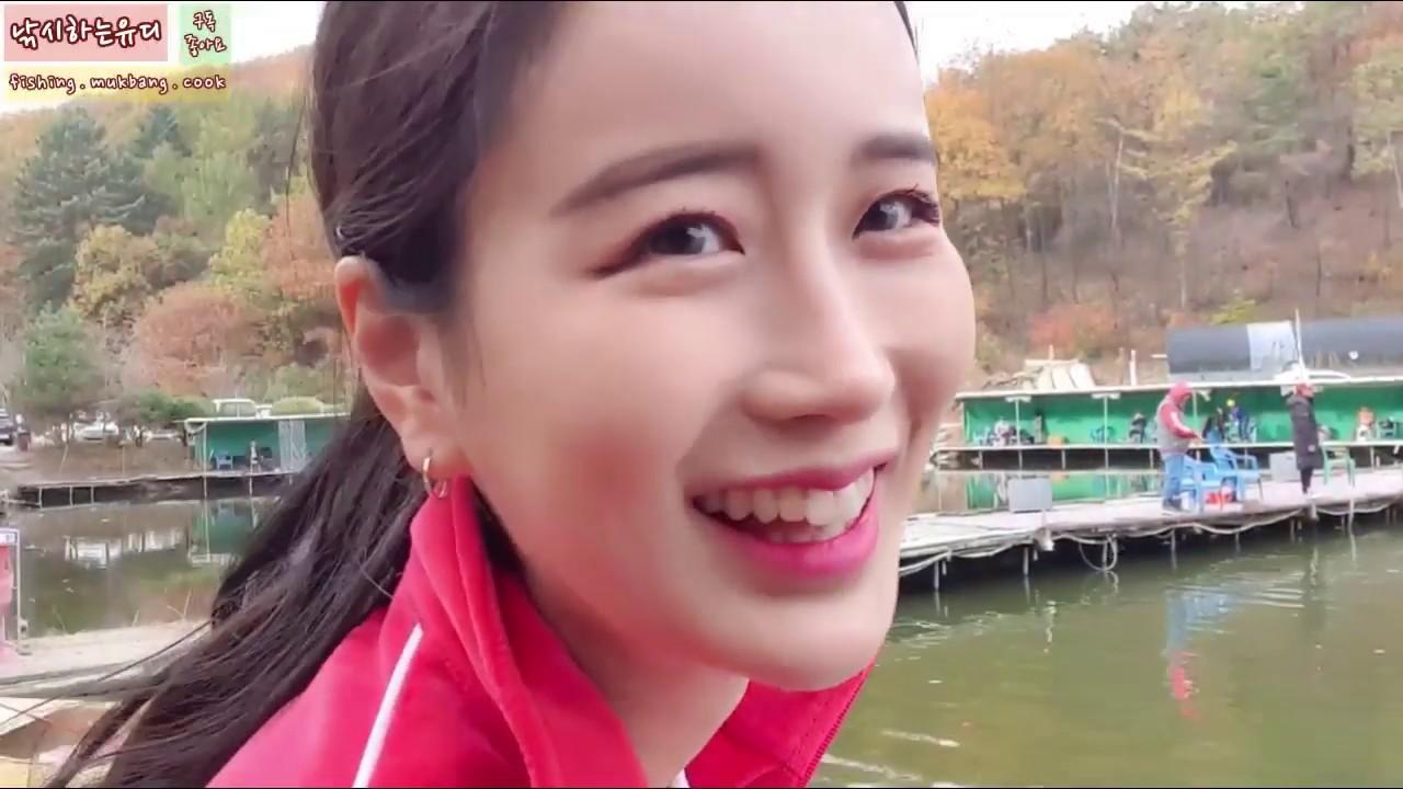 용인 지곡저수지낚시터 송어낚시시즌 손맛터+ 대놓고주작촬영(vlog)